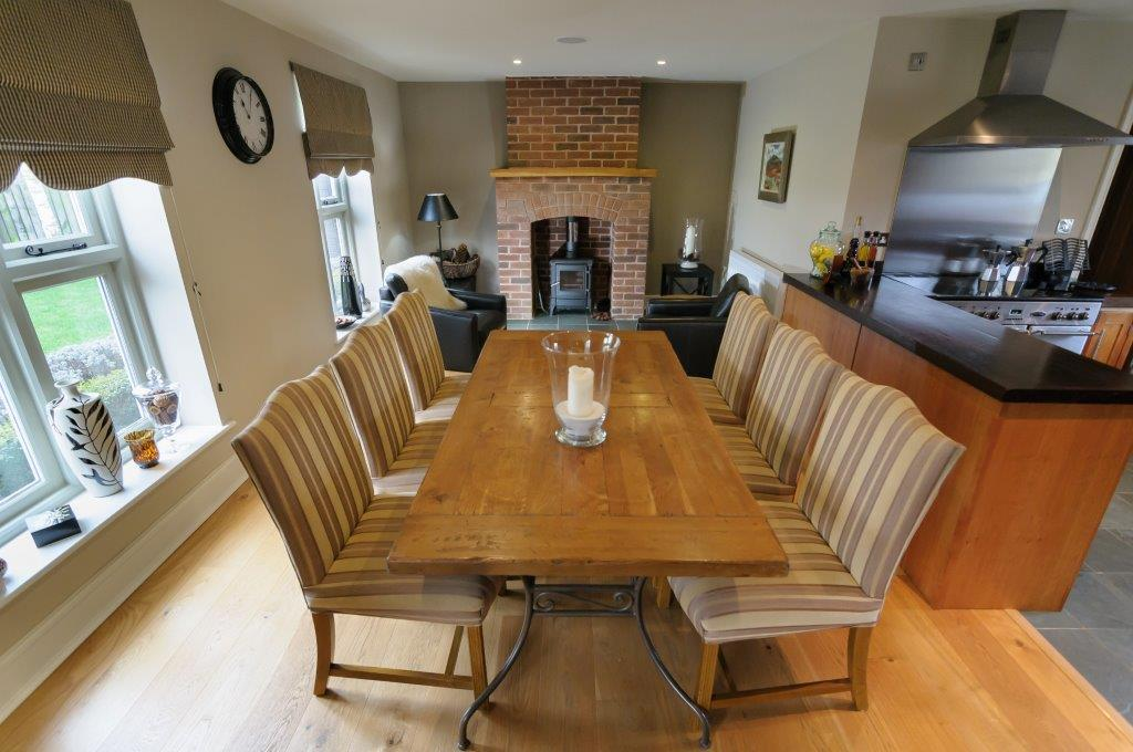 2 Meadow Court Dining Room