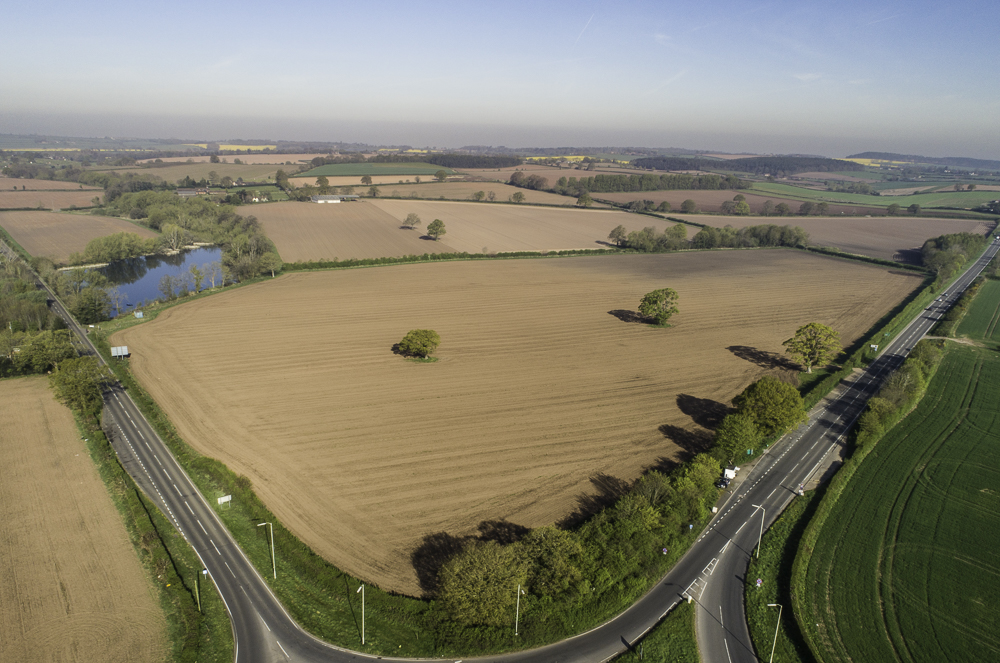 BURLINGTON LOT 1 2