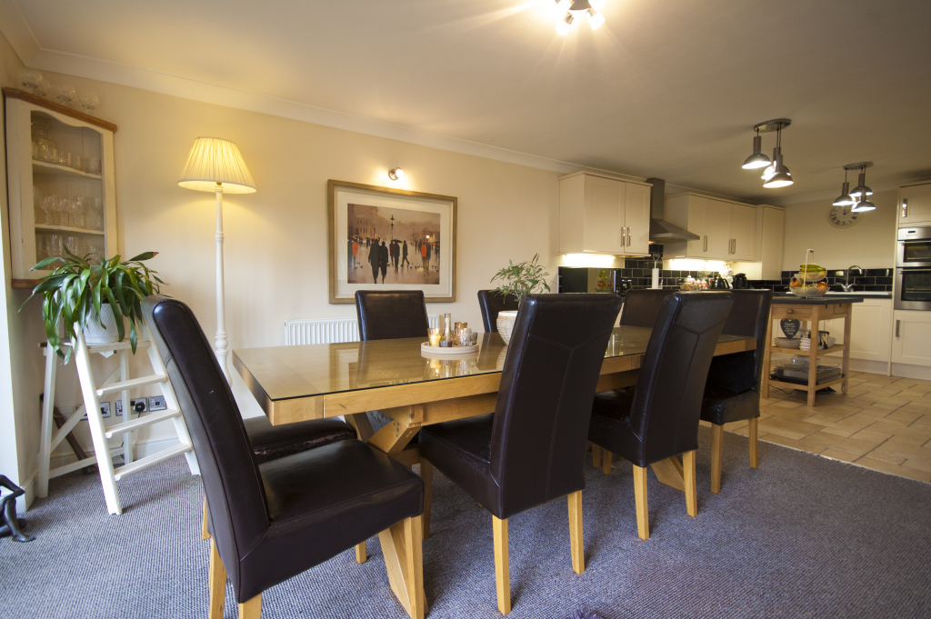 Hillview Dining Room