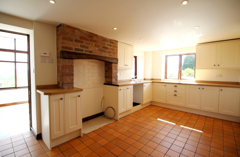 Keld kitchen