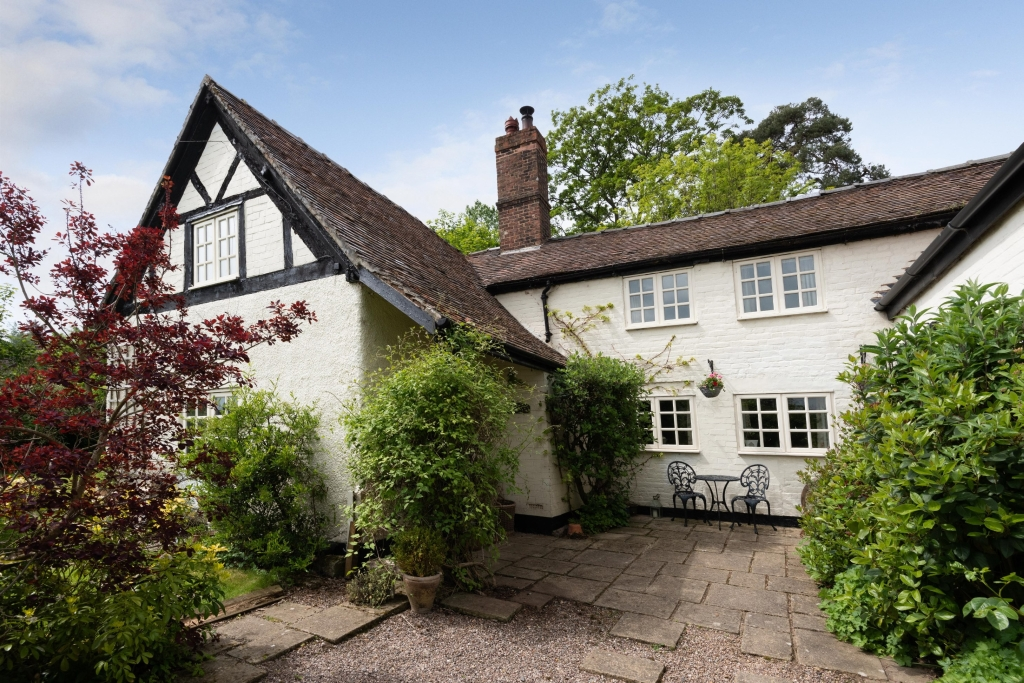 Shrubbery Farm Main