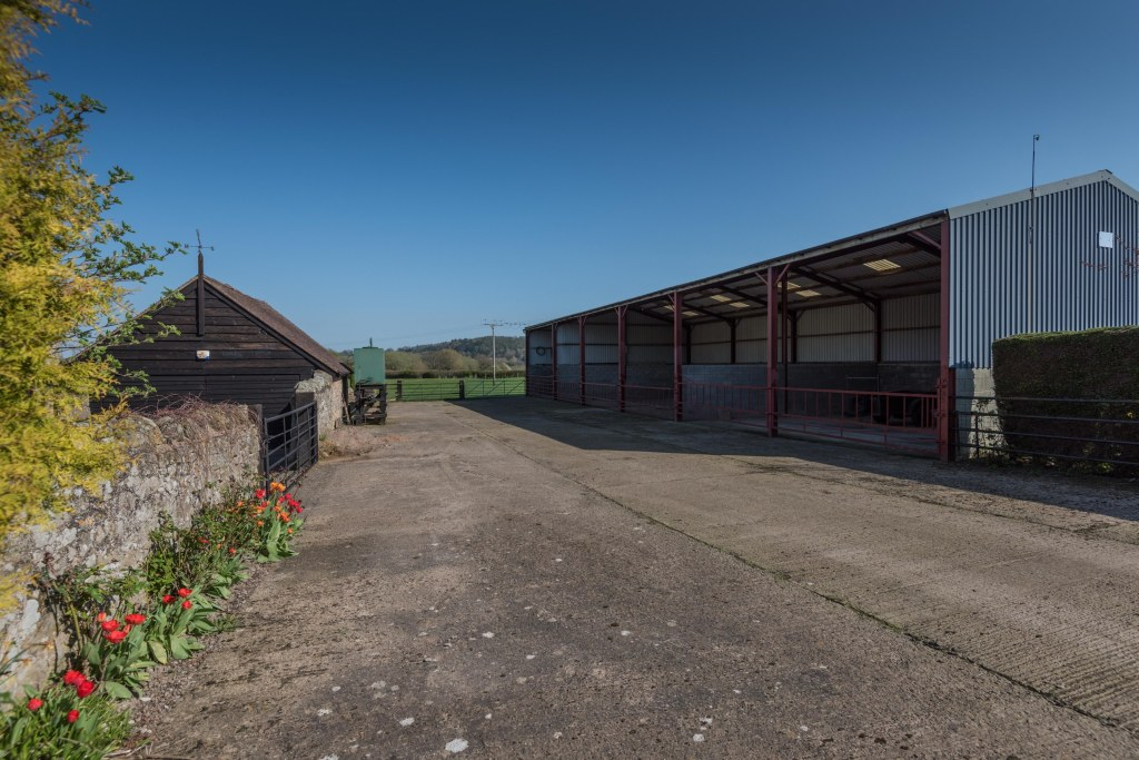 Stonehouse Farm Stables