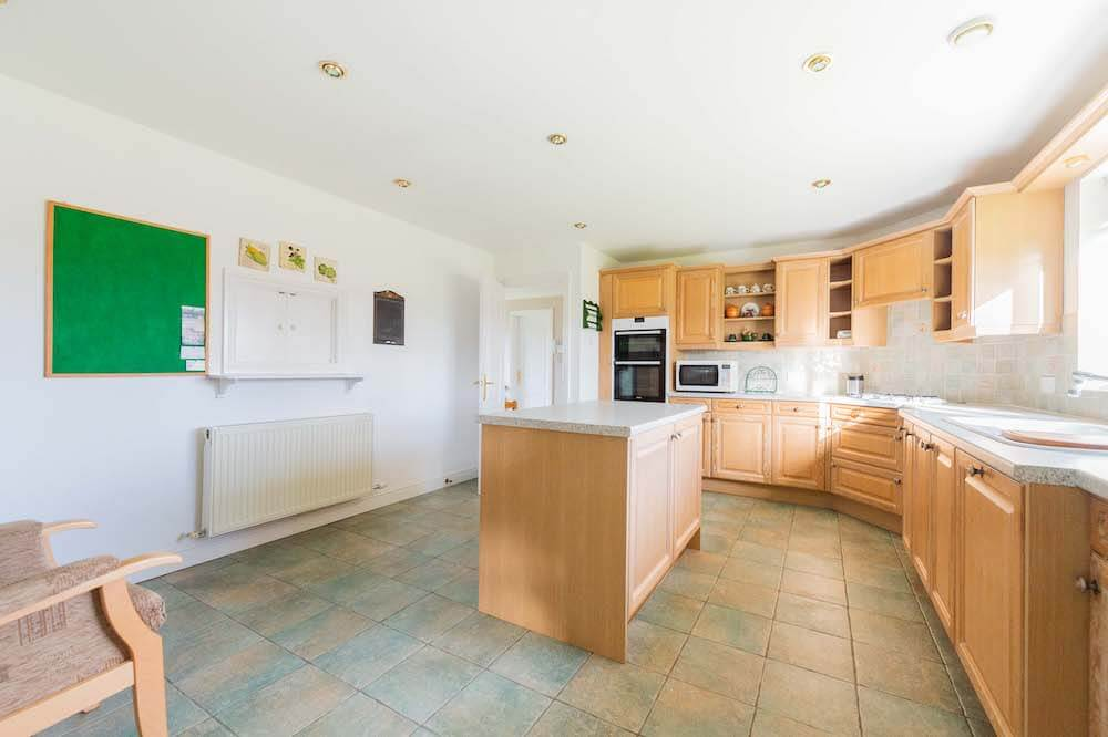 The Spinney 4 Milnthorpe Kitchen