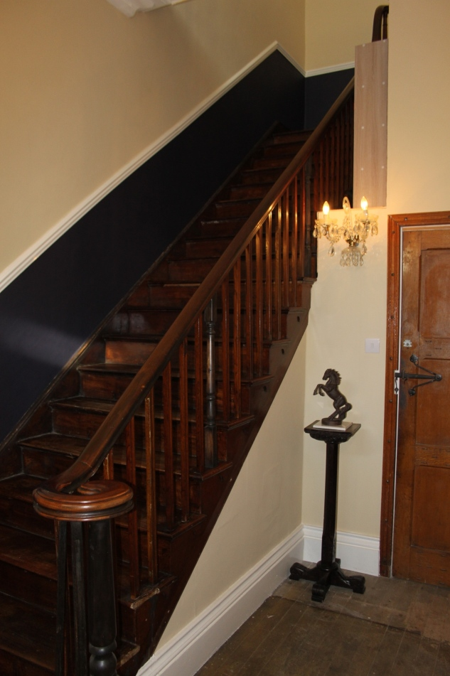 gables stairs