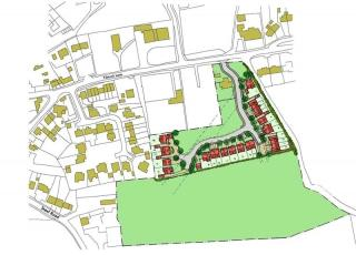 Tilstock Development