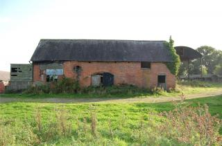 Acton Lea Farm Buildings