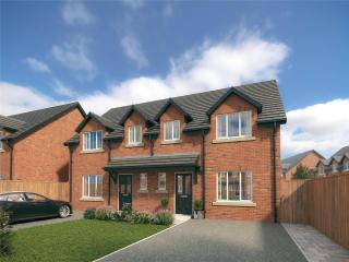 Plot 8 The Dawley