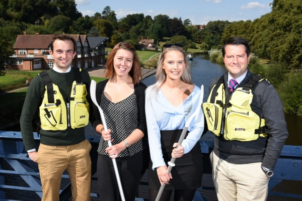 Coracle World Championship – Full Race Card