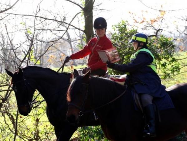 Shropshire's answer to Robin Hood