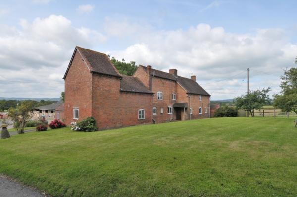 Cotheridge, Worcestershire