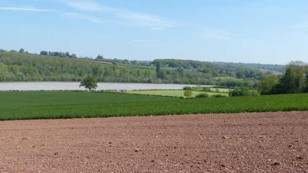 Herefordshire 583 Acre Farm Exceeds Guide Price