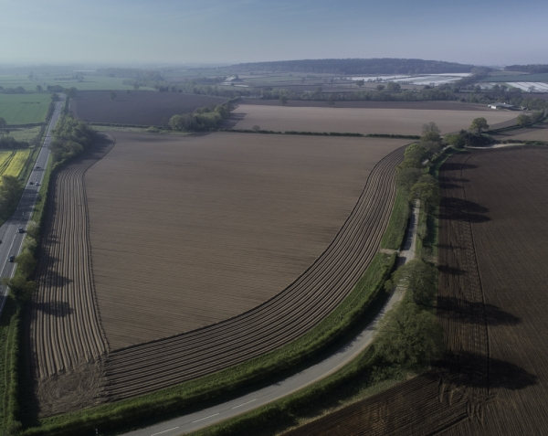 371 Acres (150 ha) Of Highly Productive Land