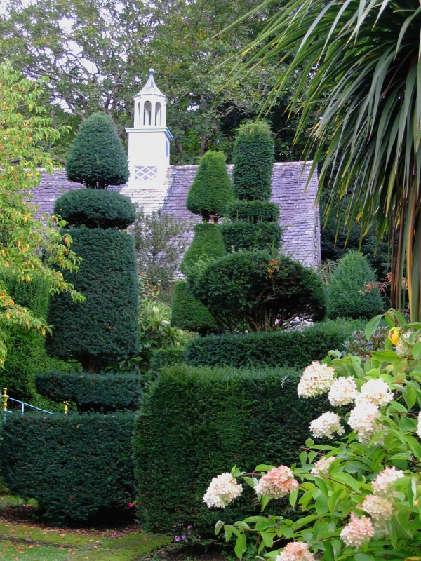 Experienced Gardener Required