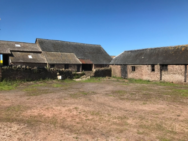 St. Weonards, Hereford