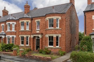 Period Home Desirable Location