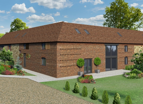 Exclusive Barns For Sale In Shifnal