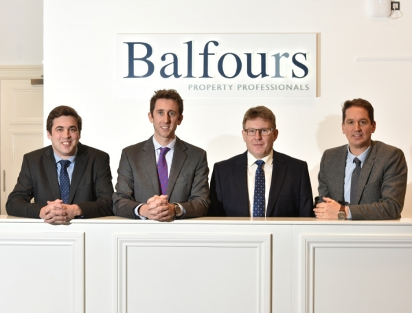 New Partners Join Balfours Boardroom