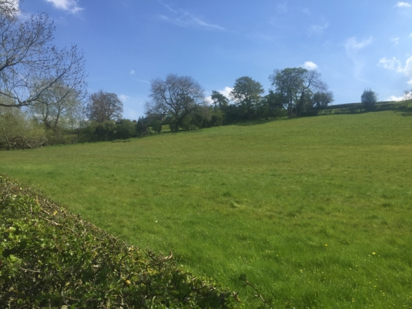 Land in Bausley, Shropshire