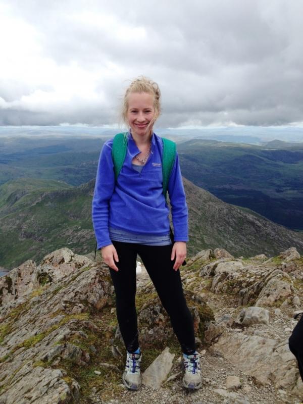 Surveying and summits