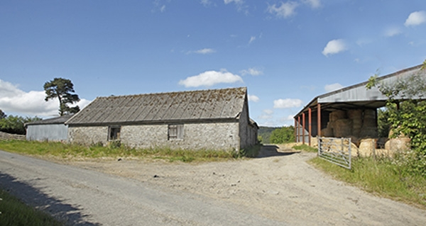 Developments, Plots and Barns to Convert