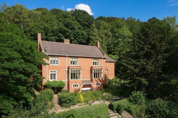 House For Sale In Shropshire World Heritage Site