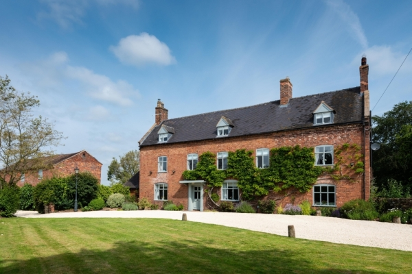 Luxury Period Family Home For Sale In Newport