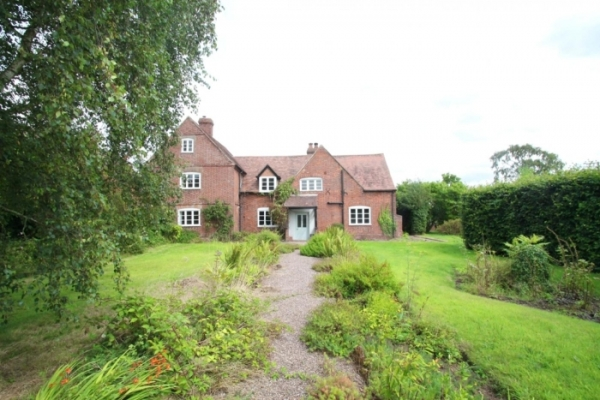 To Let - Four Bedroom Home Near Worfield