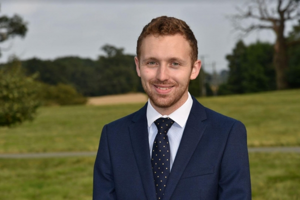 Balfours appoint assistant land agent