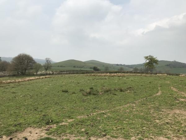 Wentnor, Shropshire