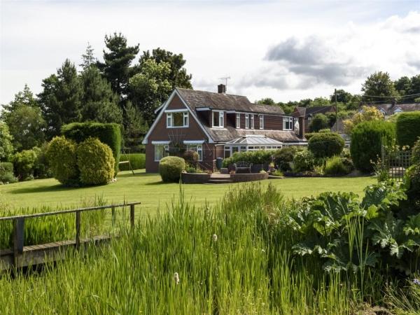 Pontesbury Hill, Shropshire