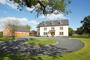Sale Of The Year – A Two Million Pound Home In South Shropshire