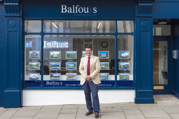 Ludlow base on borders – harvests character and country sales