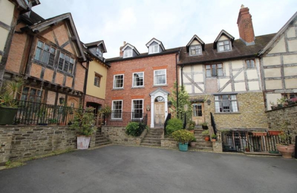 Prime Property To Let in Ludlow