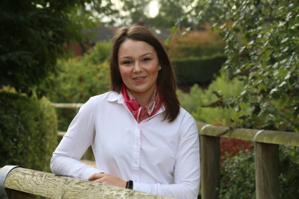Ask The Expert By Charlotte White, Balfours Associate Land Agent
