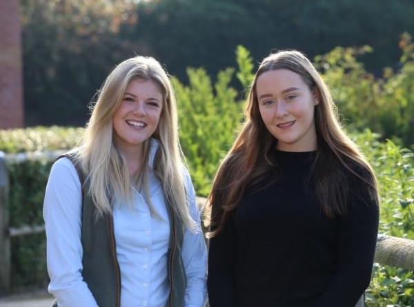 New Appointments Bucks Trend at Balfours