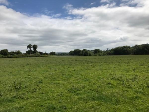 Land at Bron Hafren, Powys