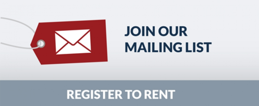 Register with us - As a Tenant