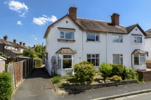 Three Bedroom Semi in Sought After Location