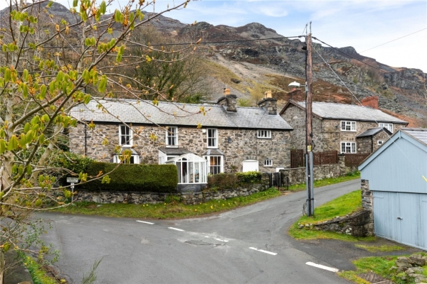 Llangynog, Powys