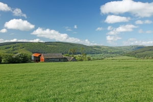What is the future for UK farmland prices?