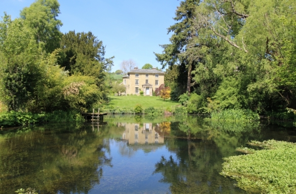 Grade II Listed Property In South Shropshire To Let