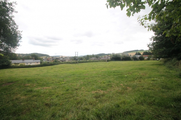 Lydbury North, Shropshire
