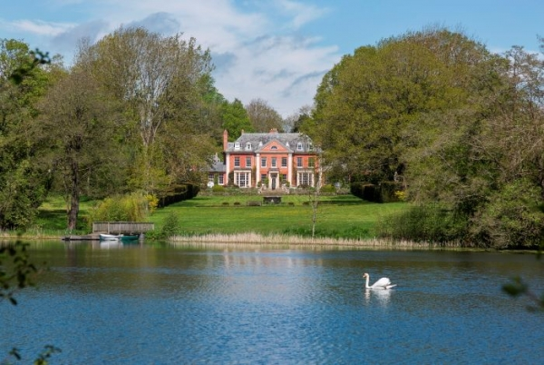 Iconic Hereford Estate On The Market