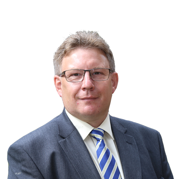 Rory Galliers BSc (Hons) MRICS FAAV