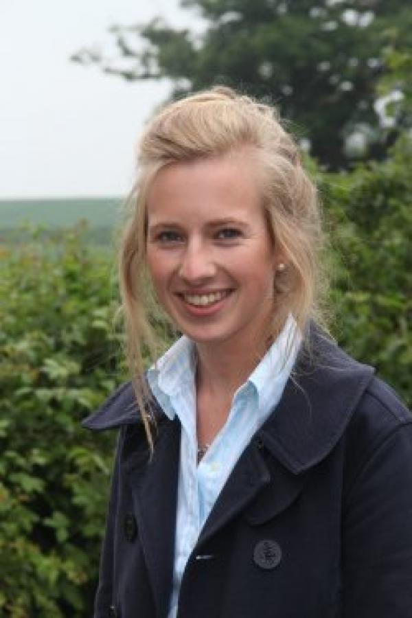 Farming talk:  Acute Oak Decline, by Charlotte Adkin
