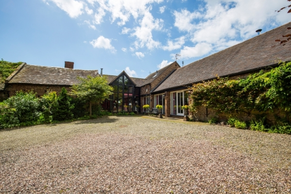 Character Home With Many Options For Sale In Shropshire
